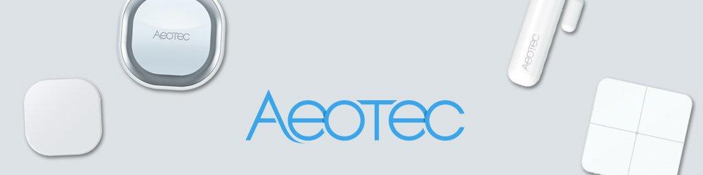 Aeotec im IntuITech-Shop