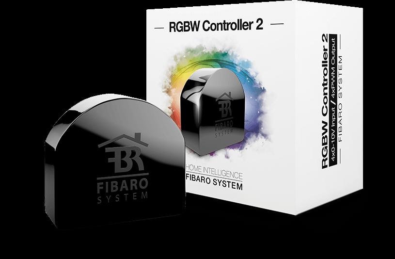 FIBARO RGBW 2